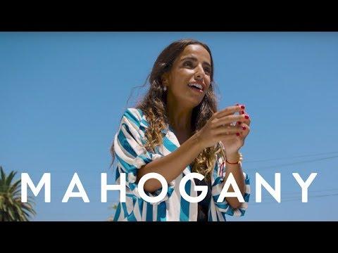 Rotana - Over You   Mahogany Session