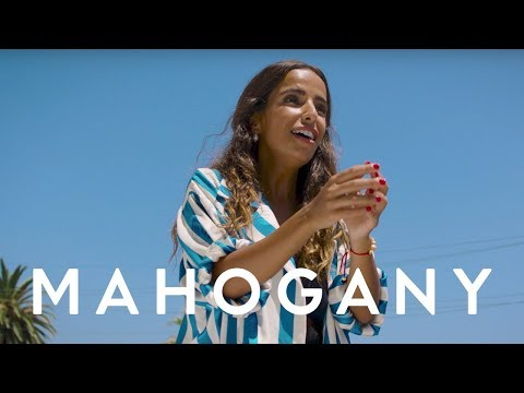 Rotana - Over You | Mahogany Session