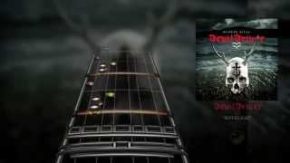 DevilDriver - Ruthless (Drum Chart)