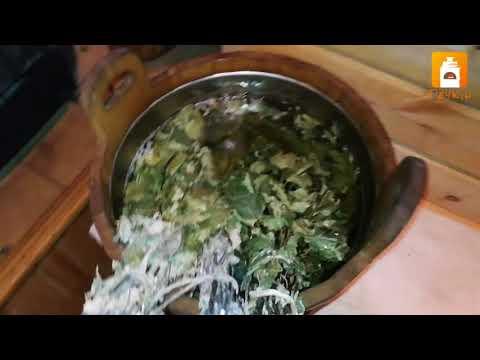 Тест банной печи Кирасир Corbis 20 Intro