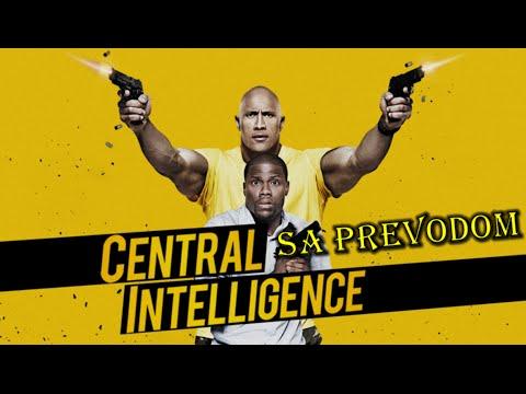 Central Intelligence (2016) SA PREVODOM na srpski/ hrvatski/ bosanski - LAKO & JEDNOSTAVNO
