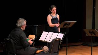 Psalm 23, composed by Ofer Ben-Amots