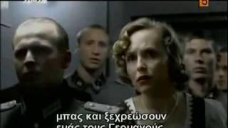 Radio Arvila - O Hitler kai i Tzoulia Alexandratou ( 5 - 3 - 2010 )