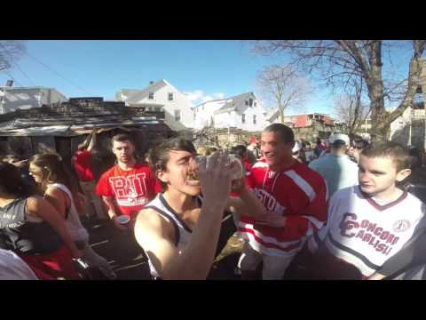 Boston University Men