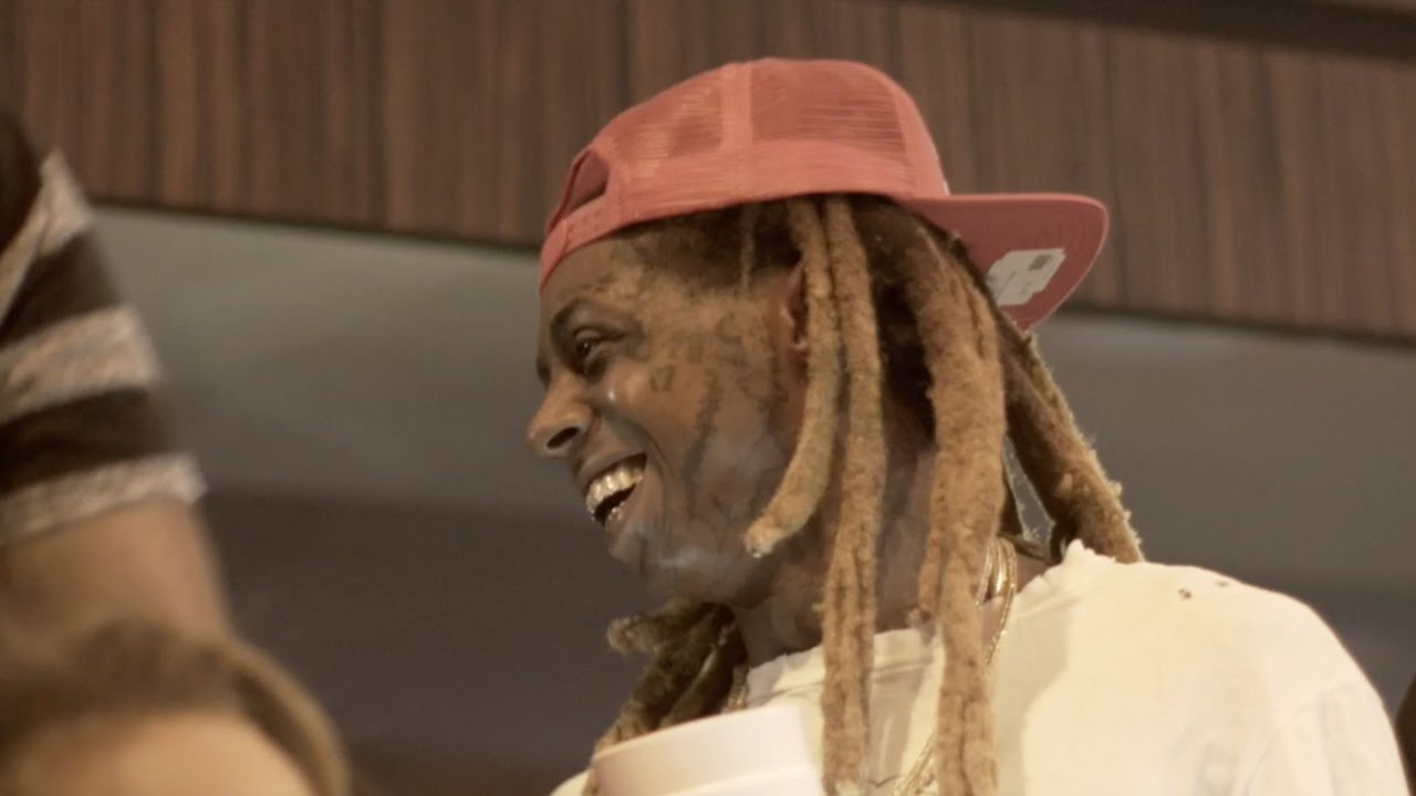 Behind The Scenes of Lil' Wayne's Birthday at LIV on Sunday