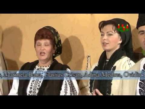 Grup de colindatori - Sara Craciunului nost` - DVD - Colinde in ...