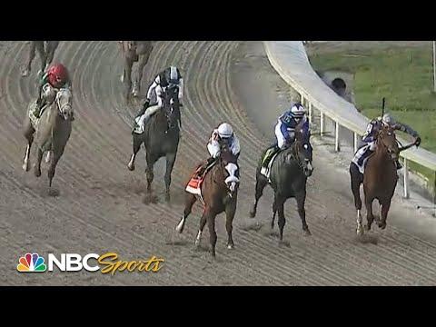 Florida Derby 2020 (FULL RACE) | NBC Sports