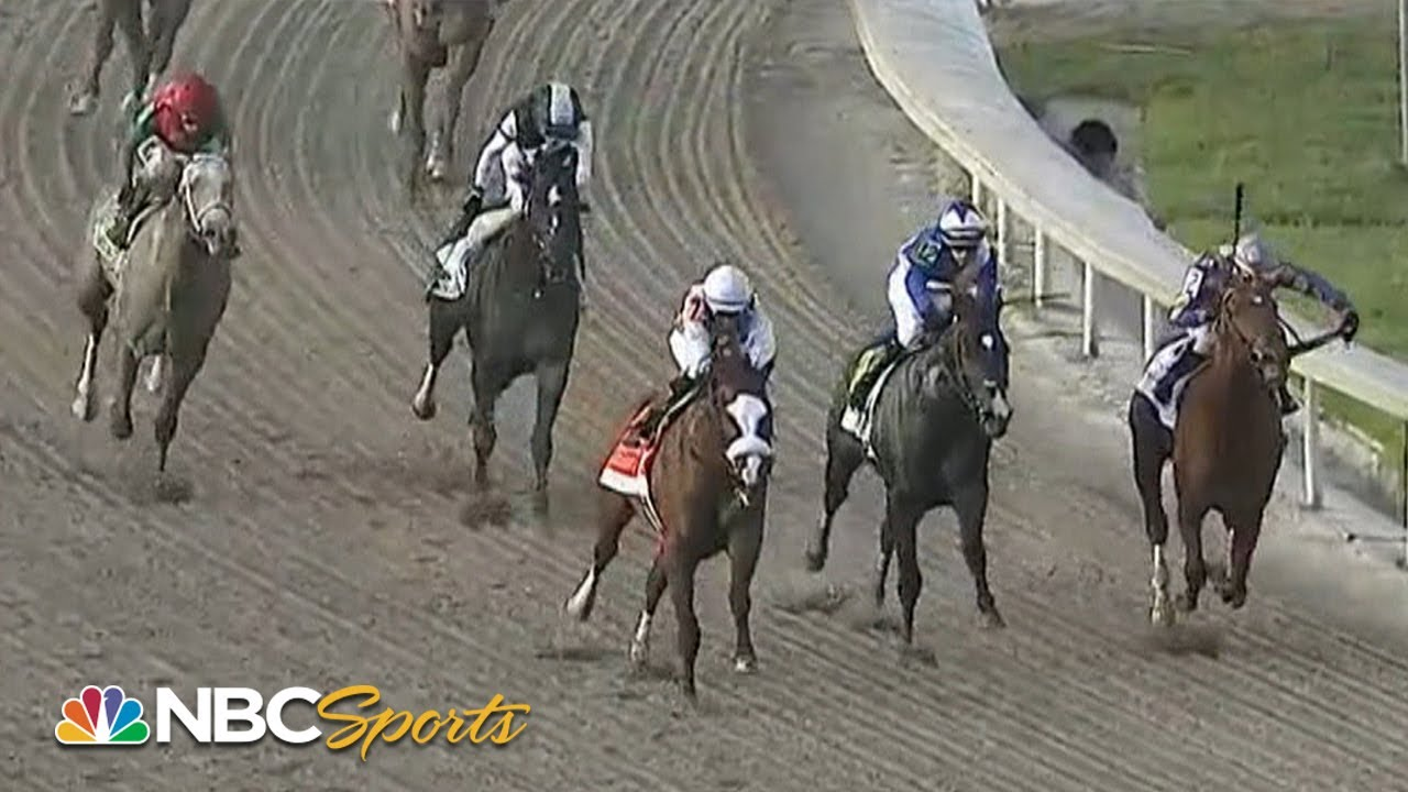 Florida Derby 2020 (FULL RACE) | NBC Sports