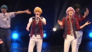 Kiniro no Corda Blue♪Sky Second Stage Maeyama Takahisa as Kisaragi Kyouya Akimoto Ryuutarou as Kisaragi Ritsu Kanna as Kohinata Kanade Onuma ...