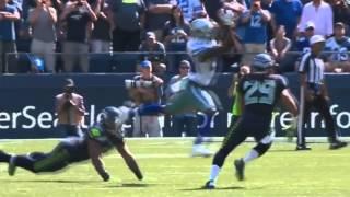 Seattle Seahawks 2013 Hype Video/Promo