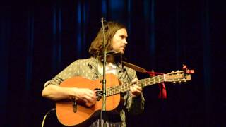 Elvis Perkins - Gasolina