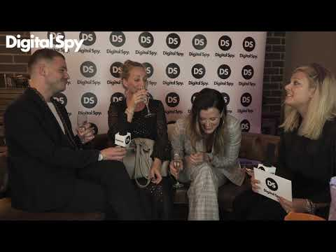 Stars Of Holby City Play Digital Spy's 'Trick Or Treat' And Test Their Soap Knowledge