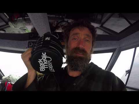 Black Magic Fishing Leader Feeder