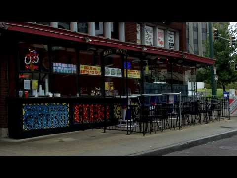 The BBQ Show: BB King, Beale Street, Memphis