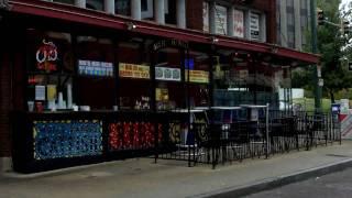 The BBQ Show: BB King, Beale Street, Memphis