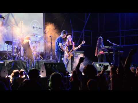 "DELFINIA - ""Ілюзія Життя""  (Daily Metal Fest 29.04.2017г.)"