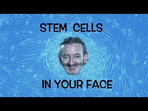 Stem Cells in Your Face: Treating ALS with a Disease in a Dish