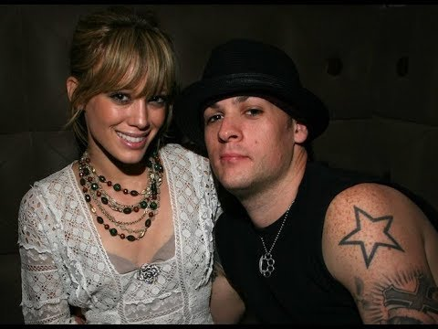 hilary duff dating her trainer