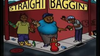 STRAIGHT BAGGIN - Soup Bone Entertainment