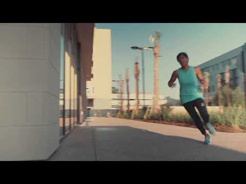 Something To Run Towards | Celebration Pointe