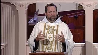 Daily Catholic Mass - 2016-07-01 - Fr. Mark