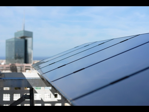 PHOTOVOLTAIC SYSTEMS IN THE LOW-VOLTAGE GRID
