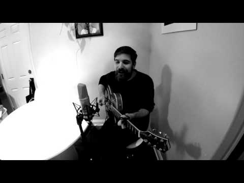"Hugh Trimble   ""Eyes on the Prize"" (cover)"