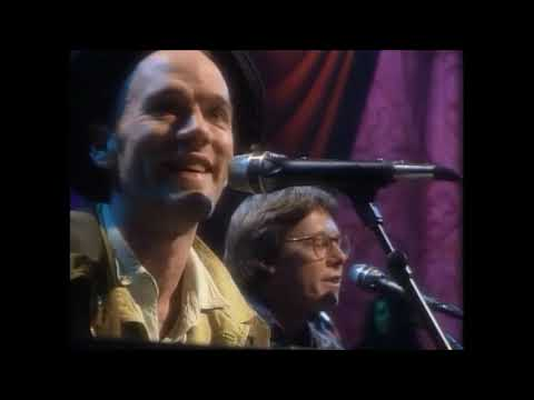 R.E.M - It's The End Of The World As We Know It (Unplugged)