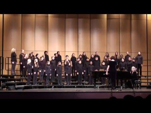 Tappan Middle School 7th Grade Choir