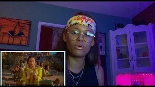 Beyoncé – SPIRIT from Disney's The Lion King (Official Mp3) REACTION