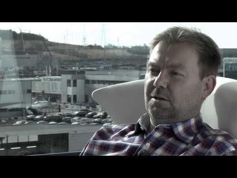 Bjørn Risvik, Project Leader Drilling at Statoil