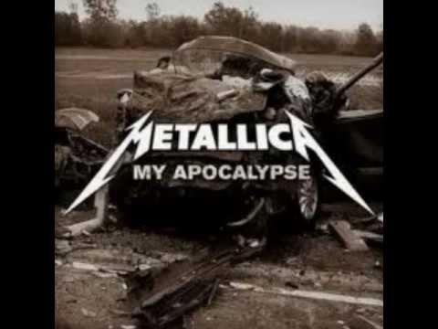 Metallica My Apocalypse Eb tuning