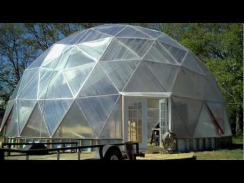 polycarbonate dome cover youtube. Black Bedroom Furniture Sets. Home Design Ideas