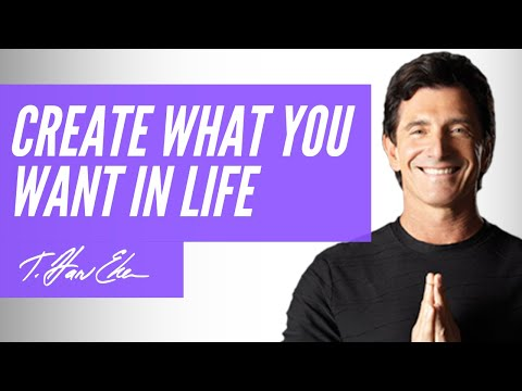 3 Powerful Ways To Create Exactly What You Want In Your Life