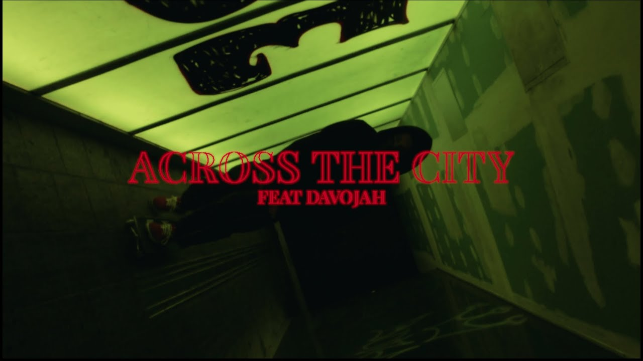 Clip : Knights of Mandala Ft. Davojah - Across the City