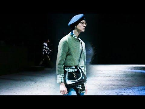 Gucci | Fall/Winter 2020/21 | Menswear | Milan Fashion Week