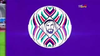 ملخص مباراه الاهلي والنجمه نصور الأهلي تصطاد النجمه في لبنان بي رباعية جميله