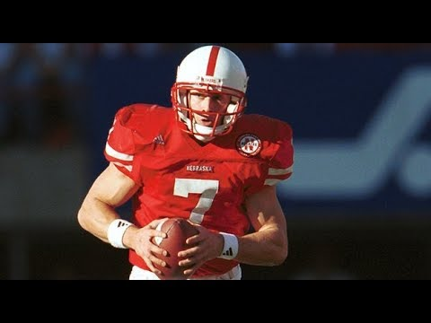 Eric Crouch ULTIMATE Nebraska Highlights!!