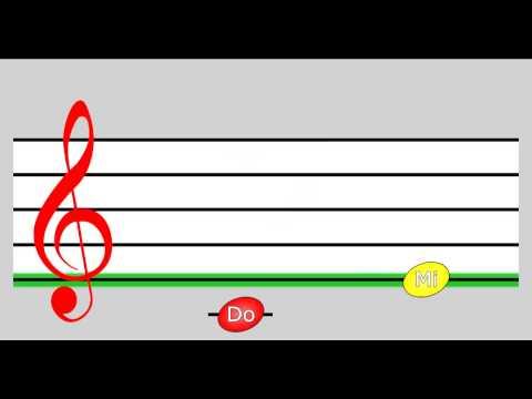 Little Musician Lekcia 10