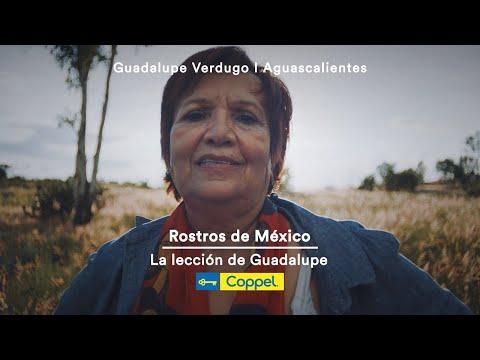 La lección de Guadalupe – Rostros de México | Coppel