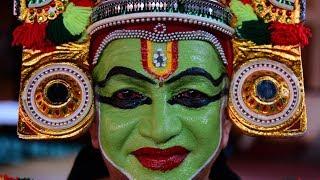 Ottan Thullal Kalamandalam Prabhakaran And Team