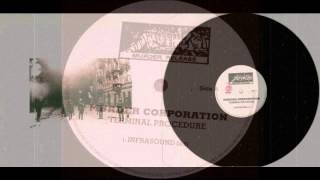 Murder Corporation - A1 - Infrasound (Terminal Procedure)