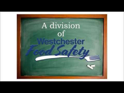 Bergen Food Safety Mahwah New Jersey Servsafe  Westchester Food Safety
