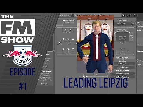 ASMR - Leading Leipzig (Episode 1)