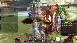 MMORPG 【セブンソウルズ】 プレイ動画 封魔の戦い#1 Rev1.1