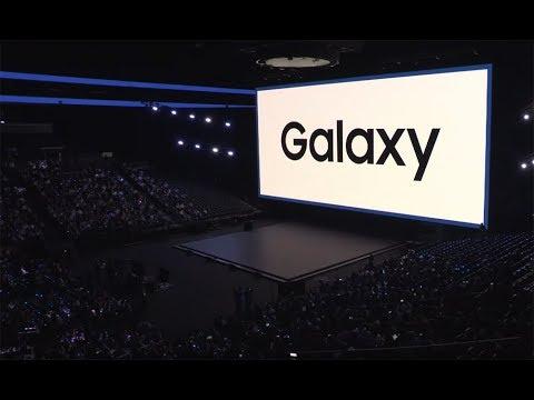 Samsung February 2019 Unpacked Event Live Stream: Galaxy S10