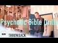 Psychotic Bible Drills - NSM THROWBACK