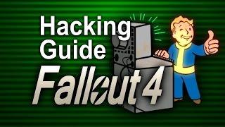 Fallout 4 - Hacking Guide