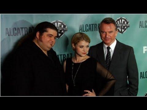Inside The Premiere Of J.J. Abrams's Hot New TV Series, Alcatraz!