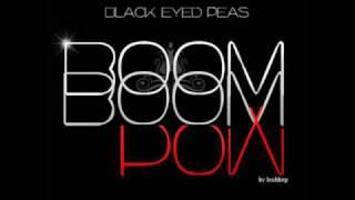 Black Eyed Peas - BOOM BOOM POW (Nexxus Remix) FULL DL